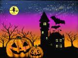 [2012-10-27 21:52:19] ハロウィンの夜