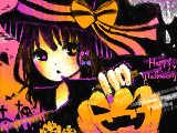 [2012-10-28 21:14:29] 幸せなハロウィンを・・・