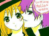 ハロウィーン!!!!!