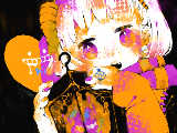 [2012-10-31 23:42:38] ❤ Happy Halloween ❤