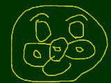 [2012-11-03 22:05:00] アンパンマン