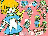 [2012-12-16 12:00:38] ぷよぷよ!   旧ぷよ's