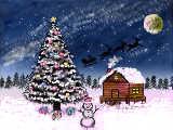[2012-12-24 13:44:40] クリスマスの夜