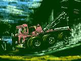 THUNDERBIRDS / The Mobile Crane