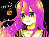 はろうぃん_:(´・`」∠):_