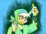 [2013-04-27 06:47:33] 黄色いチョークで荒ぶる土井先生
