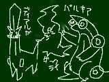 [2013-05-03 08:05:44] DPの3匹。
