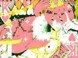 [2013-08-13 00:40:22] 【こくばん.in】ハート・K【トランプ企画】