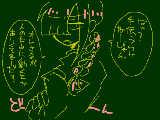 [2013-08-29 07:30:51] キャラ捉えるために落書き