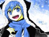 [2013-09-01 22:49:57] 雪舞う丘にて