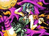 [2013-10-31 17:57:38] こんな綺麗なかぼちゃの日だもの