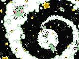 [2014-01-24 18:46:00] 流星前線