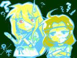 [2014-09-21 00:57:32] 【素敵祭り】嫉妬心【参加】