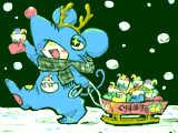 [2014-12-20 00:00:52] クリスマス大好き!