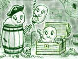 [2015-02-26 05:03:51] 海賊船探検