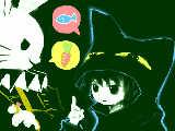 [2015-09-23 15:05:12] 黒猫の話