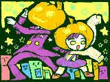[2015-10-31 01:28:31] かぼちゃー!