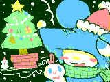 [2015-12-21 23:51:44] 【ブラックボード】ツリー!!