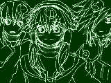 [2016-03-28 20:57:07] 緑っ子