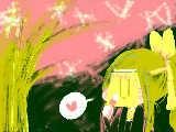 【ブラボー】お花見~