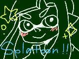 Splatoon!!