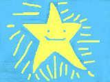 星(練習)