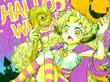 ハロウィンだーーーーーー!!!!!!!!!!!!!!