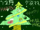 12月ですね!メリークリスマス!!