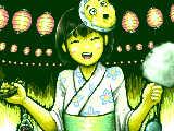 [2017-07-09 18:47:54] 祭り囃子