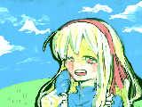 [2017-10-04 18:40:56] マリーちゃん描いた