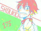 SHOUKICHI YA DE☆