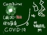 [2020-02-12 11:07:28] Covid-19 早く収まりますように