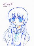 [2009-04-01 16:38:33] セーラー服な梨花ちゃん☆
