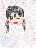 [2009-04-01 16:55:43] 女の子
