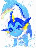 [2009-05-05 00:38:53] 水色が好き♪