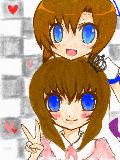 [2009-08-28 12:43:37] 桜杏サマ リク レナ&真里亞w ヘタになってしまってすいませんorz