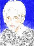 黒薔薇ルカ
