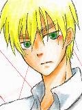 [2009-10-24 22:07:35] どんなシリアスな顔でも眉毛で台無し ま、そこがいいんだけど。