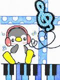 [2009-10-31 16:26:06] Small Penguin