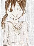 [2009-11-03 22:24:48] モノクロ?!学生写真?的な