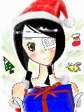 [2009-12-24 01:43:18] あびるで Merry Christmas!!