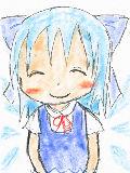 [2010-01-06 02:47:39] えへへー、あたいちるのなのー!