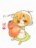Mi piace pomodoro.