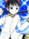 [2010-02-11 23:05:55] 誕生日おめでとうございます~v ストライクウィッチー風 本田菊