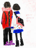 [2010-03-01 17:35:44] 春のにおい