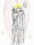 [2010-03-25 23:47:06] 「しずちゃーん❤」「……」