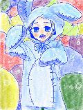 [2010-04-26 15:58:55] 夢を届けるうさぎさん←