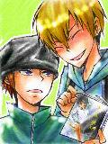 [2010-05-04 22:03:37] 【ちぃづ様リク】ドタチン&赤面ゆまっち