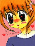 [2010-05-15 11:11:17] 恋してる~♪