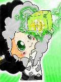 [2010-05-16 11:20:13] ボンゴレボックス<雷>